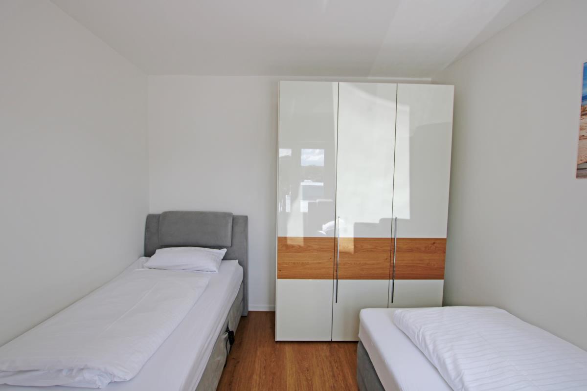 Zweits Schlafzimmer